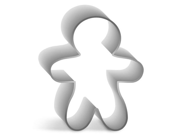 Forma do pieczenia Guardini Gingerbread Man Kategoria Dekoracja wypieków