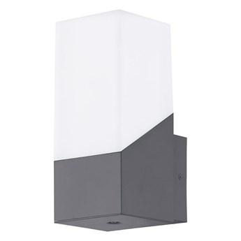 Eglo 54605 - LED Kinkiet zewnętrzny ROFFIA 1xLED/3,7W/230V IP44