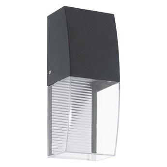 Eglo 95992 - LED Kinkiet zewnętrzny SERVOI LED/3,7W IP44