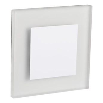 Kanlux 26840 - LED Oświetlenie schodów APUS LED/0,8W/12V 3000K 60mm