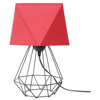 Lampa stołowa DIAMENT 1xE27/60W/230V