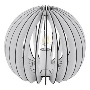Lampa stołowa TONDAME 1xE27/46W/230V