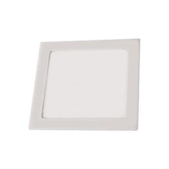 Oprawa wpuszczana 1xLED/12W/230V ciepła biała