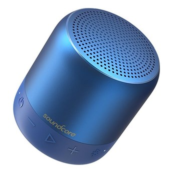 Głośnik Bluetooth MINI 2 Niebieski