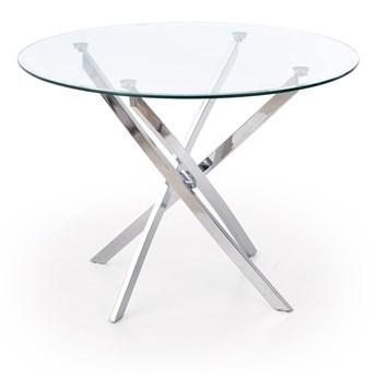 Stół RAYMOND 100x100 HALMAR