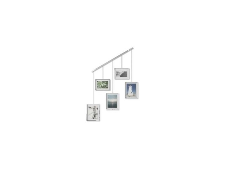 UMBRA ramka na zdjęcia EXHIBIT -srebrny chrom Kategoria Ramy i ramki na zdjęcia Metal Stojak na zdjęcia Kolor Szary