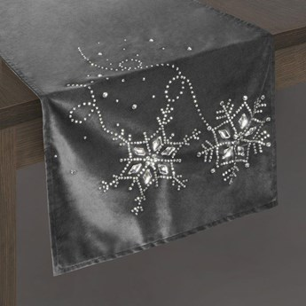 Obrus na stół bieżnik świąteczny 40X140