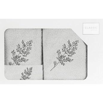 Komplet ręczników 3 szt 30 x 50,50 x 90,70 x 140