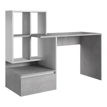 Biurko PABLO 2 beton       Salony Agata