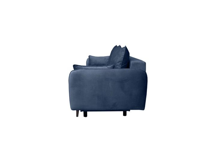 Salony Agata  Sofa VAMOS 3-osobowa, rozkładana Głębokość 99 cm Szerokość 212 cm Pomieszczenie Pokój nastolatka Powierzchnia spania 140x190 cm