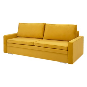 Sofa LUKAS 3-osobowa, rozkładana       Salony Agata