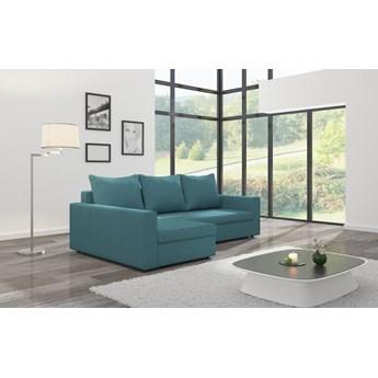 Narożnik ARLO 2 ST rozkładany rogówka spania sofa