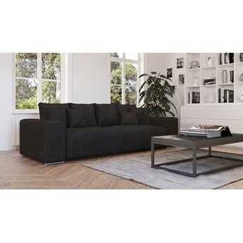 Duża nowoczesna Sofa PAS Styl Loftowy