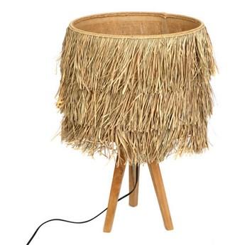 Lampa stołowa Raf Fia w stylu boho BAZAR BIZAR
