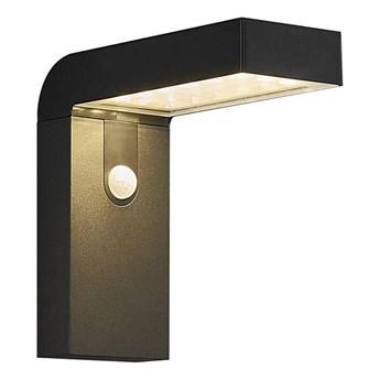 Lampa solarna z czujnikiem ruchu Alya Led NORDLUX