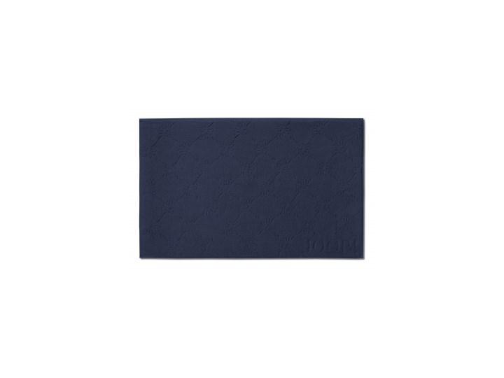 Dywanik łazienkowy frotte granatowy JOOP! 1670 50x80 cm Kategoria Dywaniki łazienkowe Bawełna Kolor