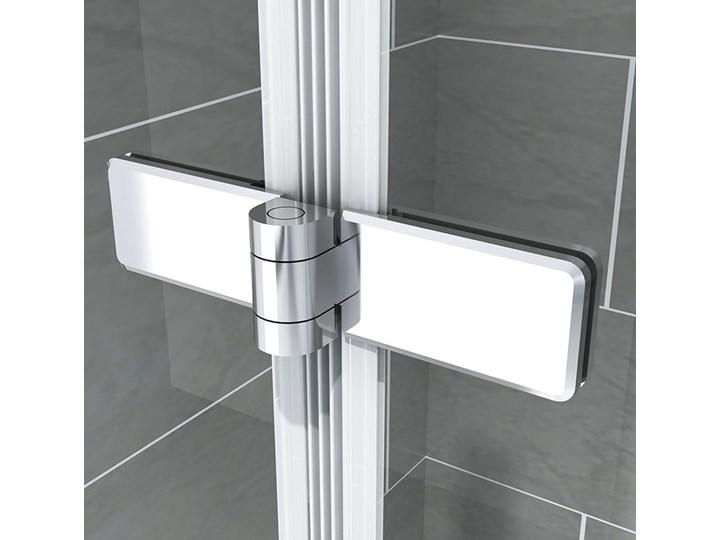 VELDMAN KABINA PRYSZNICOWA OSLO (DUO) - ROZMIAR DO WYBORU Kategoria Kabiny prysznicowe