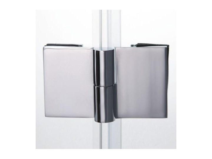VELDMAN KABINA PRYSZNICOWA A703  - ROZMIAR DO WYBORU Wysokość 195 cm Kwadratowa Kategoria Kabiny prysznicowe