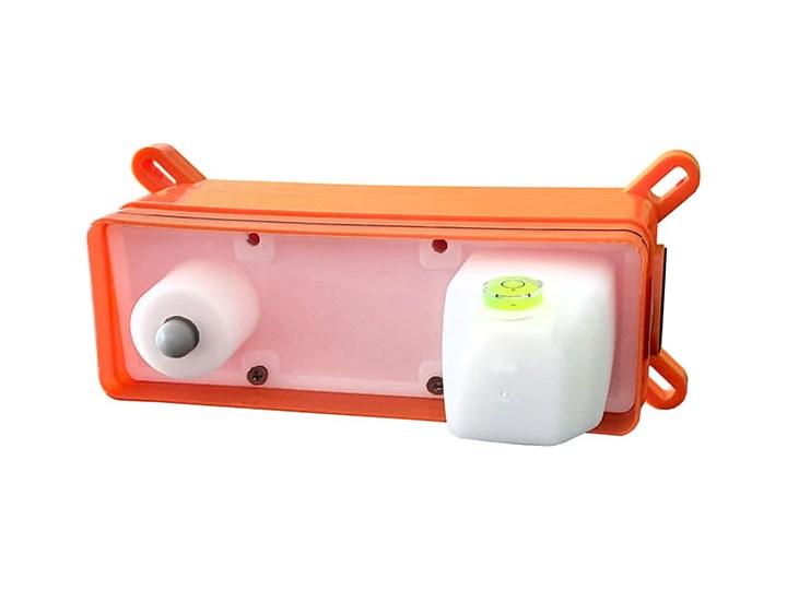 VELDMAN ŚCIENNA BATERIA UMYWALKOWA QUADRO Bateria ścienna Wykończenie Chrom Kategoria Baterie łazienkowe
