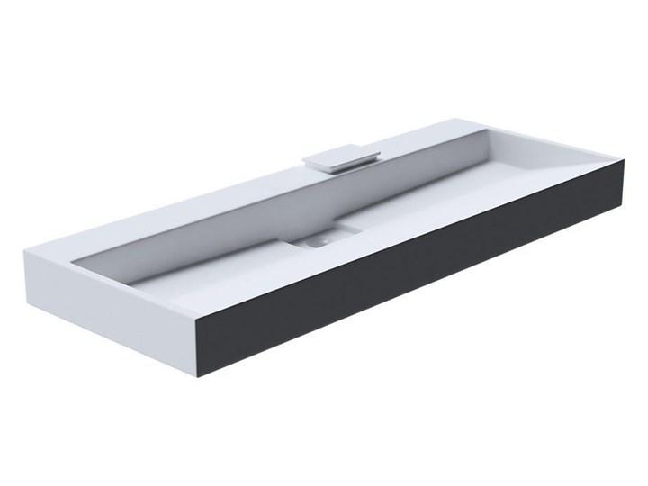 VELDMAN UMYWALKA KONGLOMERAT DEXTER ROZMIAR DO WYBORU Podwieszane Nablatowe Szerokość 50 cm Kategoria Umywalki