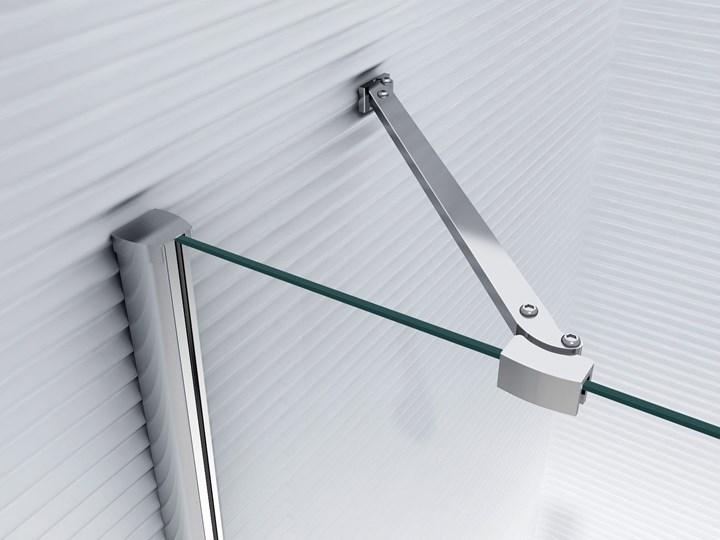 VELDMAN KABINA PRYSZNICOWA B73 6/8mm - ROZMIAR DO WYBORU Wysokość 195 cm Kategoria Kabiny prysznicowe