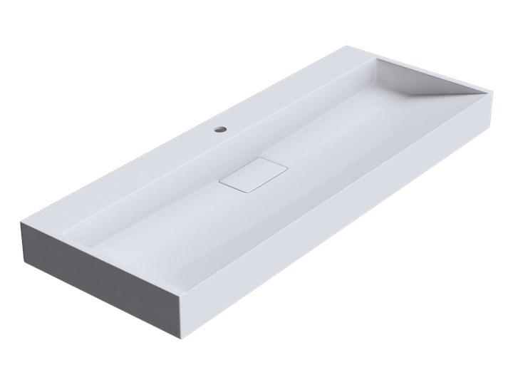 VELDMAN UMYWALKA KONGLOMERAT DEXTER ROZMIAR DO WYBORU Szerokość 50 cm Nablatowe Podwieszane Kategoria Umywalki