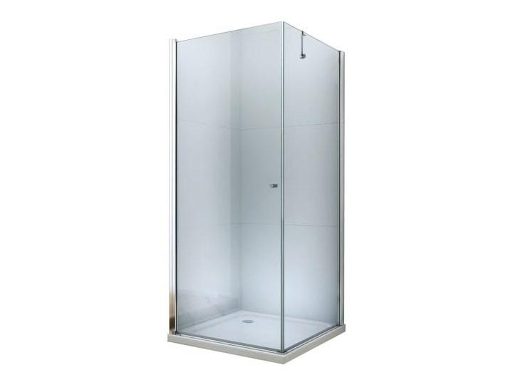 VELDMAN KABINA PRYSZNICOWA AMARO - ROZMIAR DO WYBORU Kwadratowa Kategoria Kabiny prysznicowe