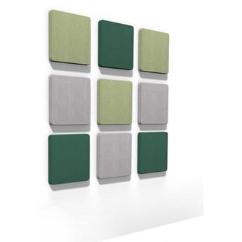 Panel akustyczny ścienny Selva mały kwadrat