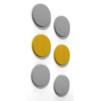 Panel akustyczny ścienny Selva małe koło
