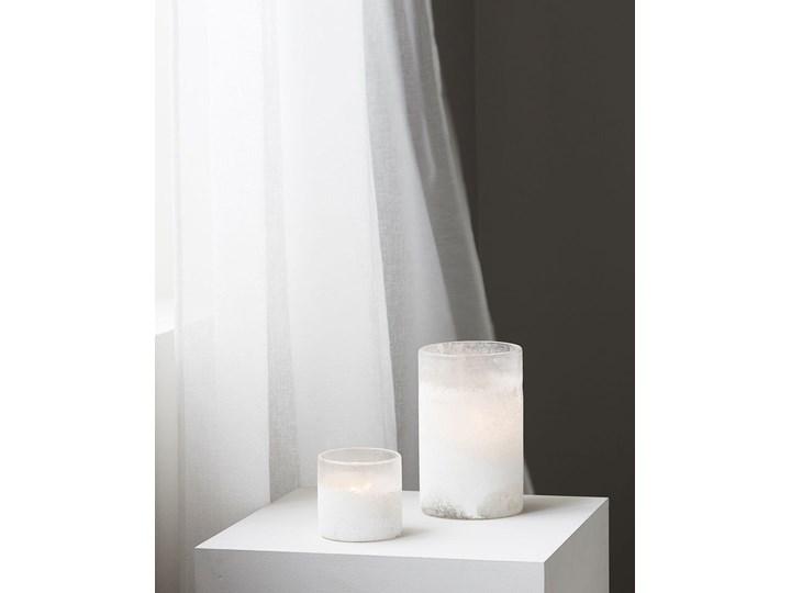 ŚWIECZNIK NA T-LIGHT MIST S HOUSE DOCTOR Szkło Kategoria Świeczniki i świece