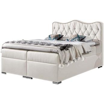 Łóżko kontynentalne 120x200 SUŁTAN / z pojemnikiem