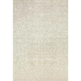 Dywan Luno Cold Beige 160x230 Carpet Decor Magic Home