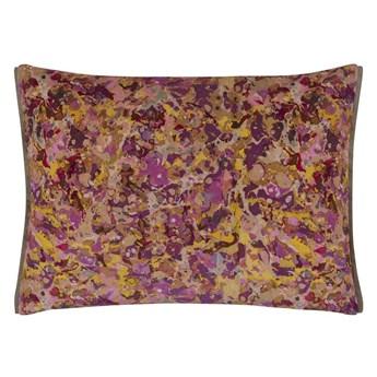 Poduszka dekoracyjna Designers Guild Odisha Rosewood