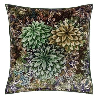 Poduszka dekoracyjna Designers Guild Madhya Moss