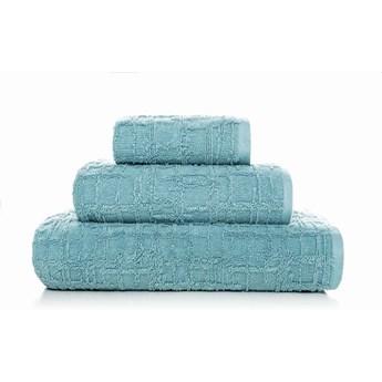 Ręcznik bawełniany Sorema Gaufre Baltic