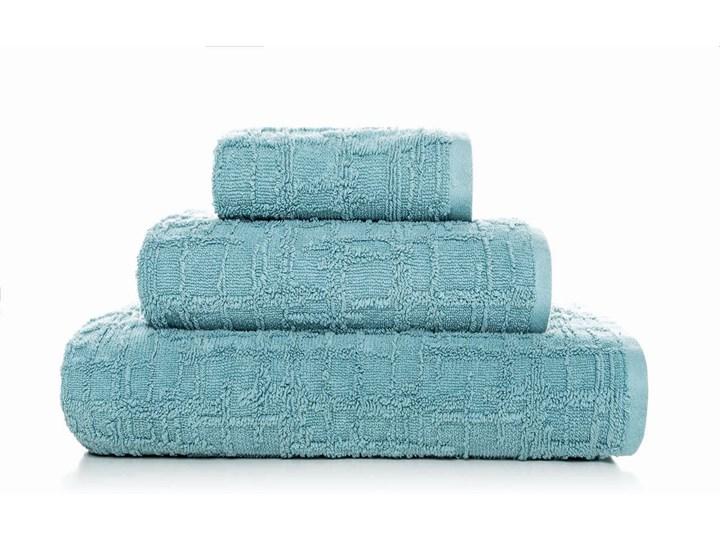 Ręcznik bawełniany Sorema Gaufre Baltic Bawełna 30x50 cm Ręcznik z kapturkiem Komplet ręczników 50x100 cm 70x140 cm 95x150 cm Ręcznik kąpielowy Kategoria Ręczniki