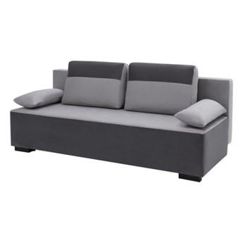 Sofa SALSA 3-osobowa, rozkładana       Salony Agata