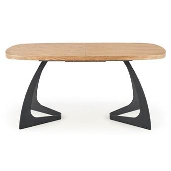 Duży rozkładany stół industrialny - Agor