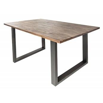 Nowoczesny stół do jadalni i kuchni - Zoltan 2X