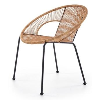 SELSEY Krzesło Adelan z technorattanu