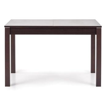 Stół rozkładany do jadalni Klasyczny kolor Wenge HAROLD