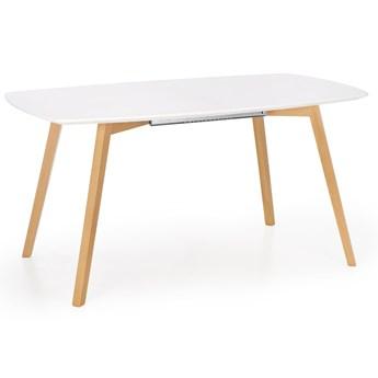 Minimalistyczny stół rozkładany Skandynawski RICO