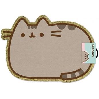 Wycieraczka Pusheen - wycieraczka w kształcie kota (Pusheen the Cat) 40 x 60 cm