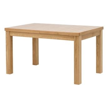 Stół rozkładany VIERA dąb kanadyjski       Salony Agata