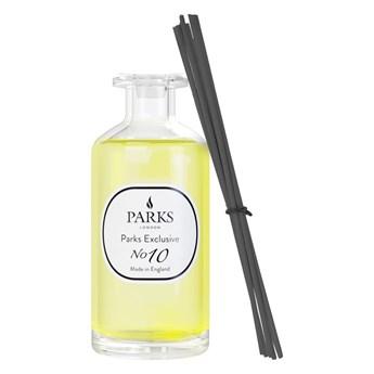 Dyfuzor o zapachu limonki, bazylii i mandarynki Parks Candles London II, 8 tygodni
