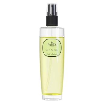 Perfumy do domu o zapachu lilii, bergamotki i cytryny Parks Candles London, 100 ml