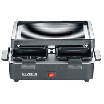 Severin RG 2370 Raclette-Partygrill