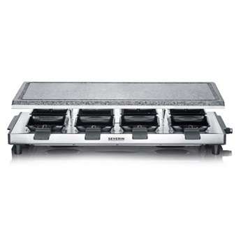 Severin RG 2374 Raclette-Partygrill