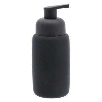 Dozownik do mydła Mono, czarny, Södahl