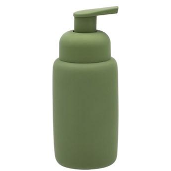 Dozownik do mydła Mono, oliwkowy, Södahl